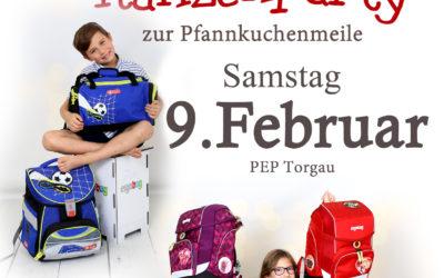 Ranzenparty am 09.02. in Torgau