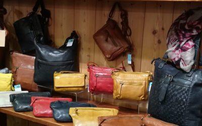 Neu: Bear Design Taschen