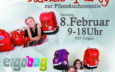 Ranzenparty am 08.02.20 in Torgau