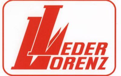 Wir übernehmen Leder Lorenz in Zwickau